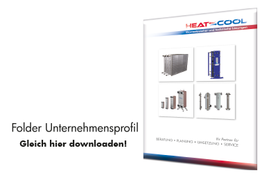 Download Unternehmensprofil HEATCOOL